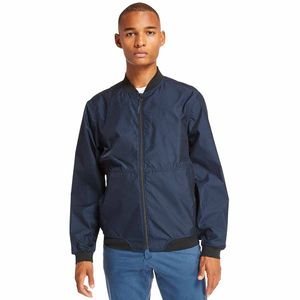 Men's Mount High City Bomber with NeoVENT-S Technology Azul