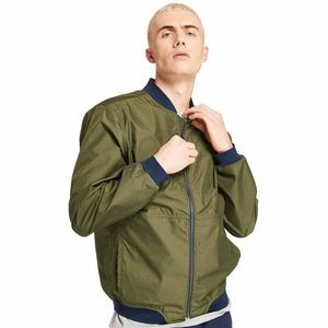 Men's Mount High City Bomber with NeoVENT-S Technology Verde
