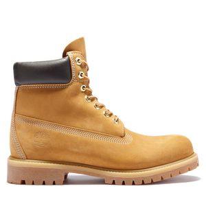 Men's Timberland® Premium 6-Inch Waterproof Boots Amarillo