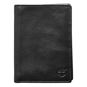 Men's Vertical Wallet Negro