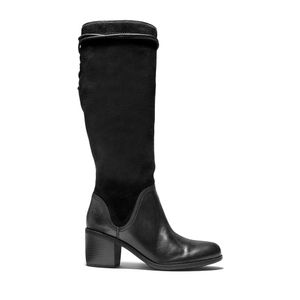 Women's Brynlee Park Tall Slouch Boots Negro