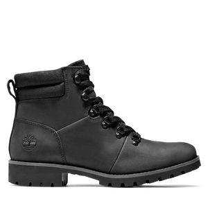 Women's Ellendale Mid Hiking Boots Negro