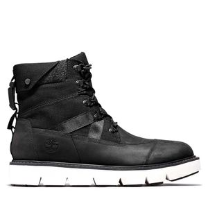 Men's Raywood EK+ 6-inch Waterproof Boots Negro