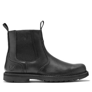 Men's Squall Canyon Chelsea Boots Negro