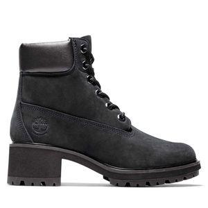 Women's Kinsley 6-Inch Waterproof Boots Negro