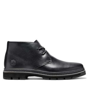 Men's Port Union Waterproof Chukka Boots Negro