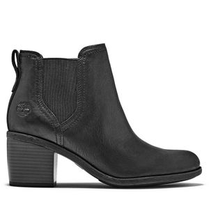 Women's Brynlee Park Chelsea Boots Negro