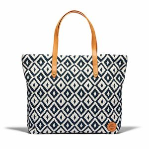 Women's Tote Bag North Twin Azul