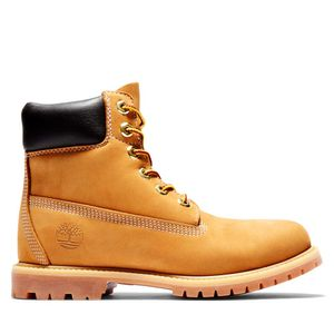 Women's Timberland® Premium 6-Inch Waterproof Boots Amarillo
