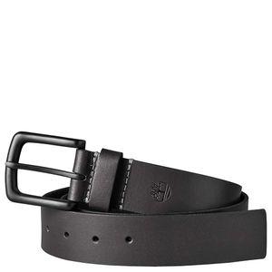 Men's 38MM Pull-Up Belt Negro