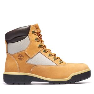 Men's 6-Inch Waterproof Field Boots Amarillo