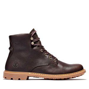 Men's Belanger EK+ 6-Inch Waterproof Boot Café obscuro