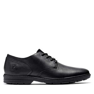 Men's Sawyer Lane Waterproof Oxford Shoes Negro