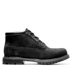 Timberland Botas Nellie Chukka Impermeables para mujer Negro