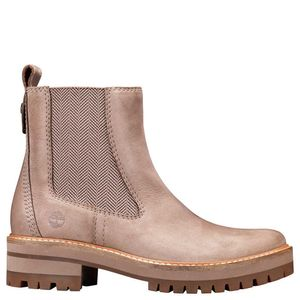 Timberland Botas de Invierno Pull-On Courmayeur Valley para Mujer