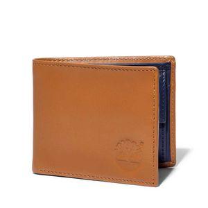 Timberland Cartera Bicolor con Bolso para Monedas Alton Ridge para Hombre