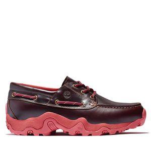 Timberland Zapatos Náuticos cosidos a mano para Hombre