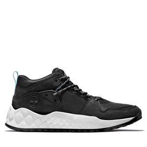 Timberland Sneakers Solar Wave de piel y tela con suela ecológica GreenStride™ para Hombre
