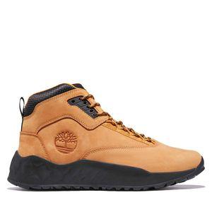Timberland Sneaker Boots Solar Wave de piel con suela ecológica GreenStride™ para Hombre