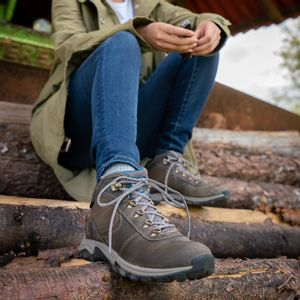 Timberland Botas Hiking Maddsen Mid Waterproof para Mujer