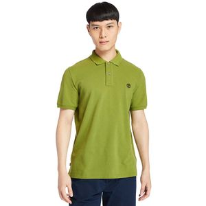 Timberland Camisa Polo Piqué Millers River  de corte regular para Hombre