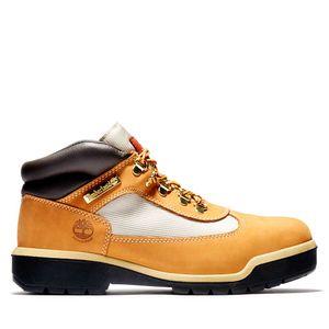 Timberland Field Boots Waterproof para Hombre