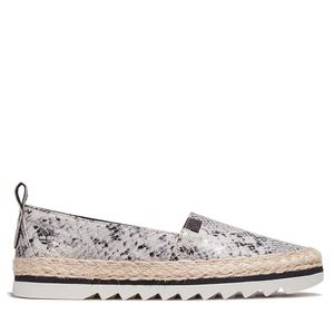 Timberland Zapatos Slip-on de piel Barcelona Bay para Mujer