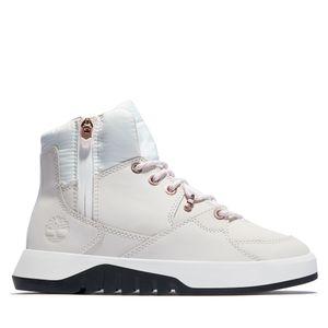 Timberland Botas Supaway Sneaker Boots con cierre lateral para mujer