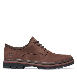Timberland Zapatos Oxford Port Union Waterproof para hombre
